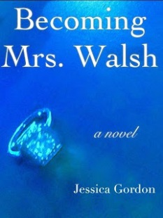 becoming mrs walsh
