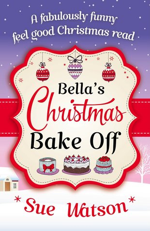 Bellas christmas bakeoff